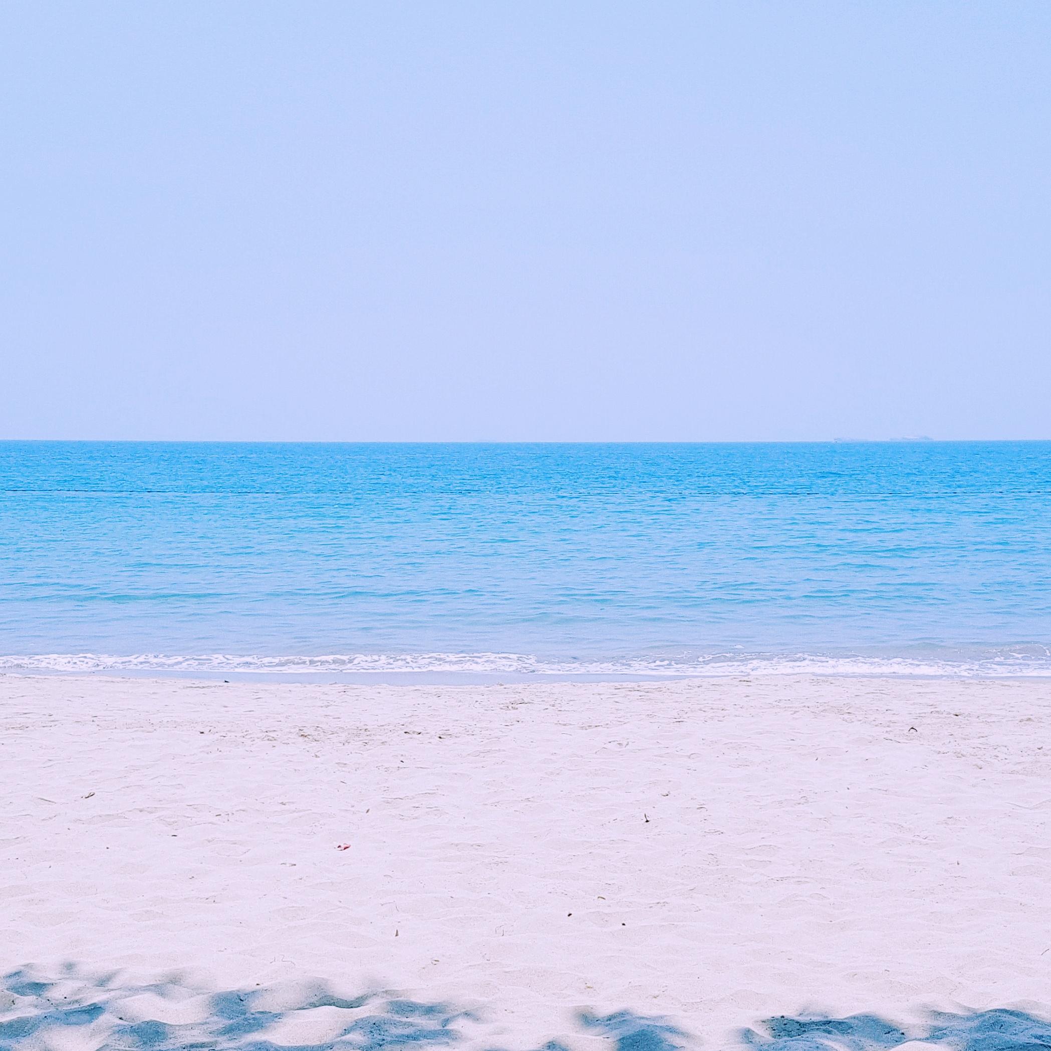 Terrazas De Punta Fuego Pristine White Sand Beach Near
