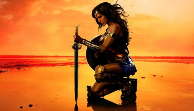 Is Wonder Woman all of us?