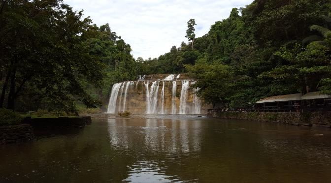 Sigaw ng Surigao: Visit Enchanted River and Tinuy-an Falls