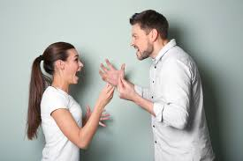 How Happy Couples Argue: Study Reveals Key To Fighting Without ...